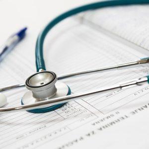 C-Consulta externa, diagnóstico, ortopedia, maternidad, hospitalización, cirugía, anestesia, procedimientos básicos