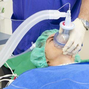 D-Línea terapia y ayuda respiratoria
