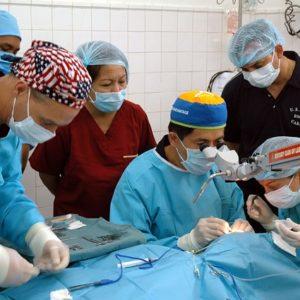 Cuidado paciente ostomizado